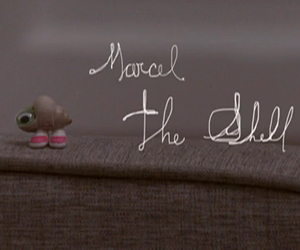 marcel, photography, and marcel the shell image
