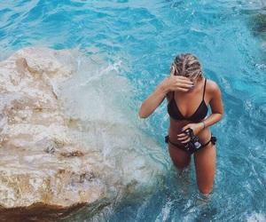 amazing, beautiful, and bikini image