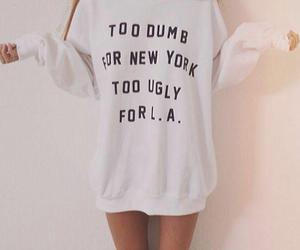 fashion, new york, and la image