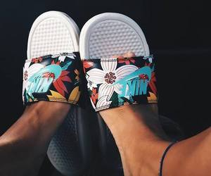 nike, shoes, and summer image