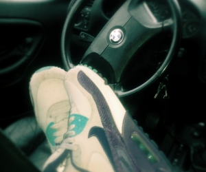 bmw, nike, and relax image