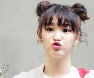 laboum, yulhee, and kpop image