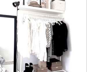 closet and sweden image