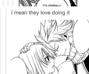 anime, fairy tail, and mavis vermillion image