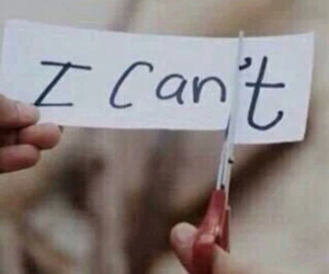 can, good, and can't image