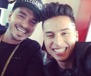colombia, reggaeton, and j balvin image