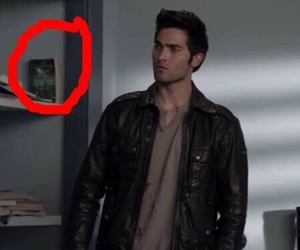 percy jackson, teen wolf, and tyler hoechlin image