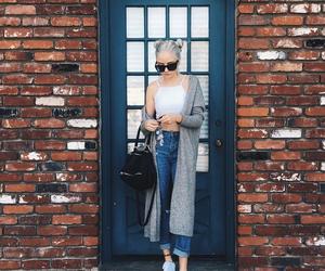 fashion, style, and maddi bragg image