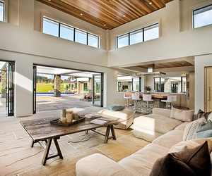 luxury, beautiful, and home image