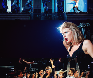 Taylor Swift, 1989 tour, and 1989 image