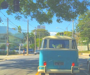 blue, girly, and hipster image