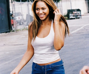 beyoncé and crazy in love image