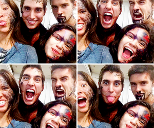 teen wolf, chimera, and hayden romero image