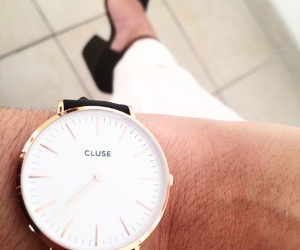 mode, watch, and cluse image