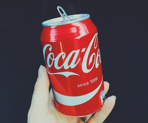 cc, cocacola, and cola image