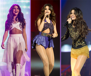 outfits, stars dance, and selena gomez image