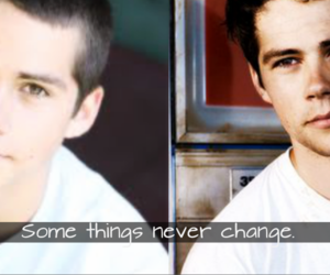 teenwolf, dylan o'brien, and dylan o brien image