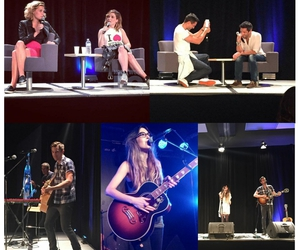 kate voegele, one tree hill, and oth image
