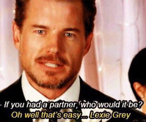 grey's anatomy, love, and mark sloan image