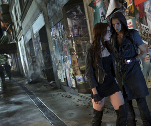 jace, clary, and city of bones image