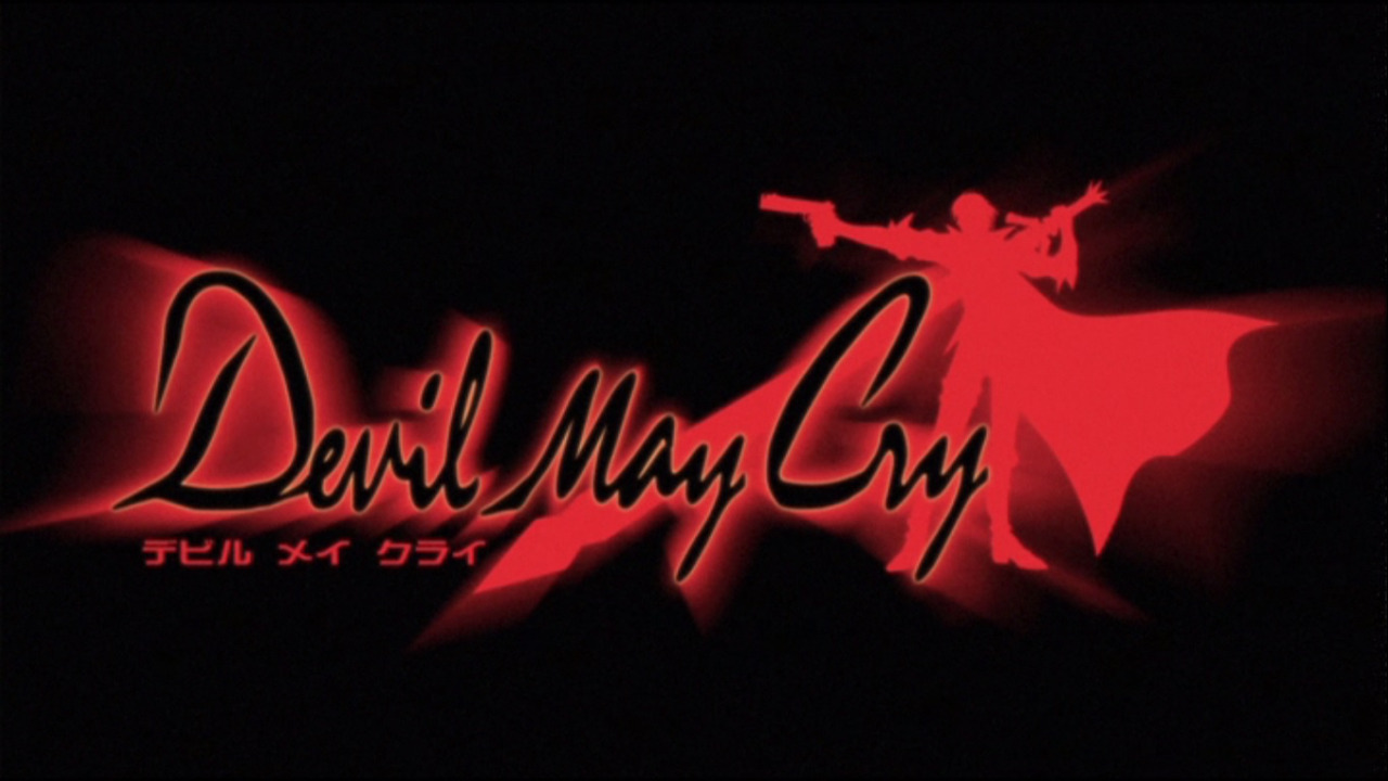 anime, devil may cry, and Dante image
