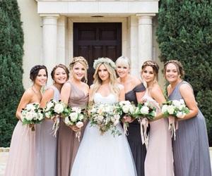 wedding, ashley tisdale, and vanessa hudgens image