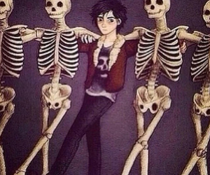 nico di angelo and son of hades image