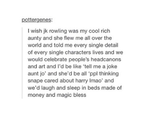marauders, harrypotter, and jk rowling image