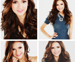 actress, amazing, and the vampire diaries image