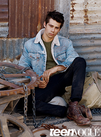 dylan, 24, and happy birthday image