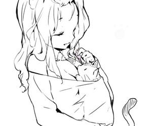 art, cute, and anime image