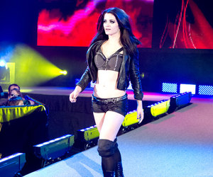 paige, wwe, and nxt image