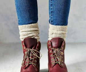 boots, shoes, and style image