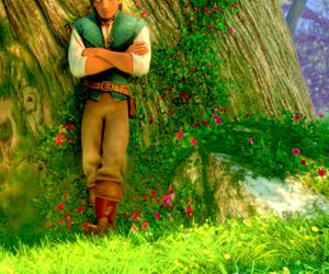 disney, movie, and rapunzel image