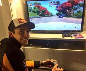 sport, 93, and marc marquez image