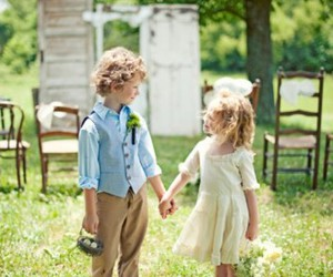 kids, cute, and couple image