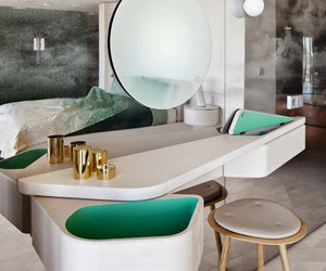 dressing table, white dressing table, and dressing tables image