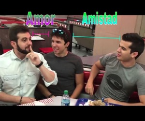 willy, vegetta, and wigetta image