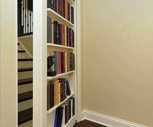 puertas and librero image