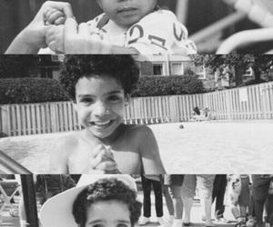 baby, canada, and Drake image