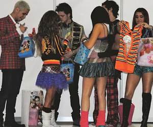 Anahi, ucker, and rebelde image