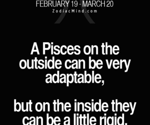 horoscope, pisces, and sad image