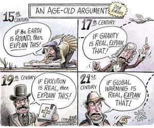 funny and argument image