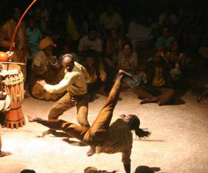 brazil, capoeira, and photography image