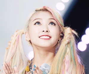 bora, sistar, and kpop image