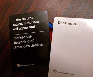 funny, deez nuts, and deez nutz image