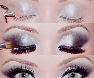 chic, girls, and ojos  image