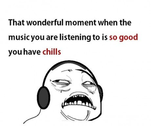meme and music image