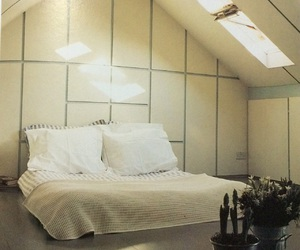bedroom, contemporary, and interior image