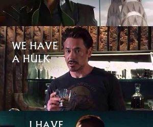 arrow, loki, and Avengers image